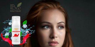 recensione crema viso bava di lumaca eco bio