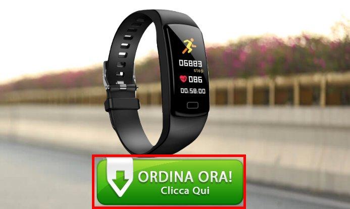 prezzo smart watch pro