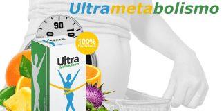 recensione ultrametabolismo