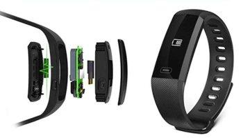 smart watch pro caratteristiche