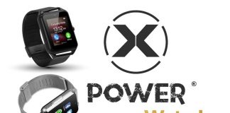 xpower watch recensione