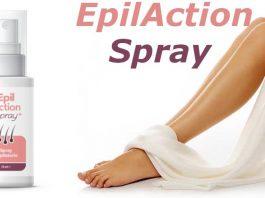 epilaction spray recensione