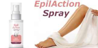 epilaction spray recensione