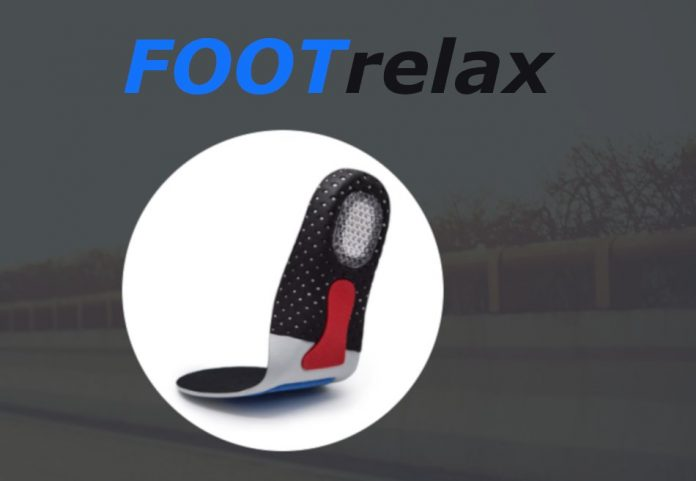 foot relax recensione