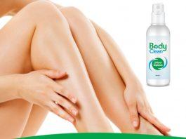 recensione body clean