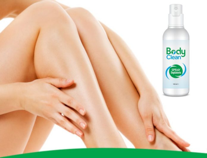 recensione body clean