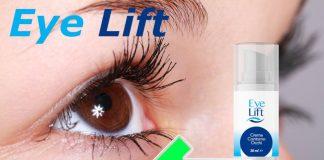 recensione eye lift