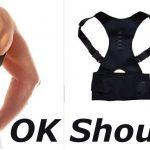 recensione ok shoulder