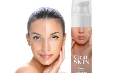 clear skin funziona
