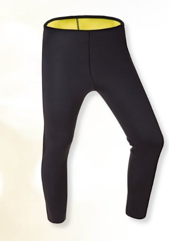 slim black leggings