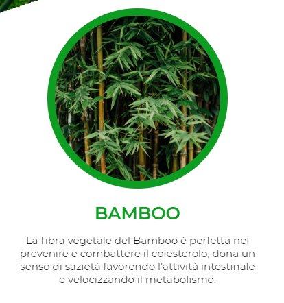 Ingredienti principali di SlimBoo