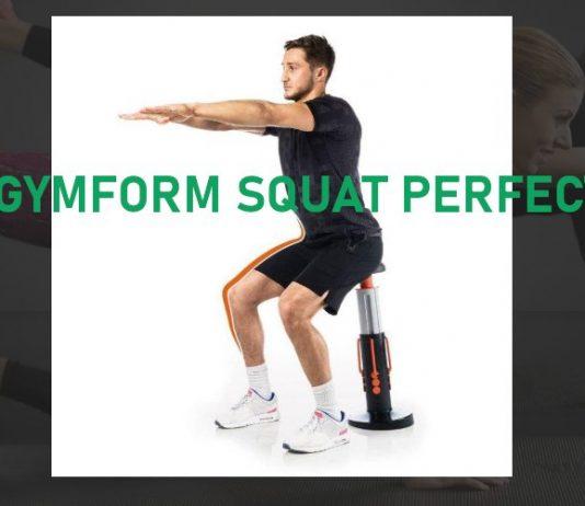 recensione Gymform Squat Perfect