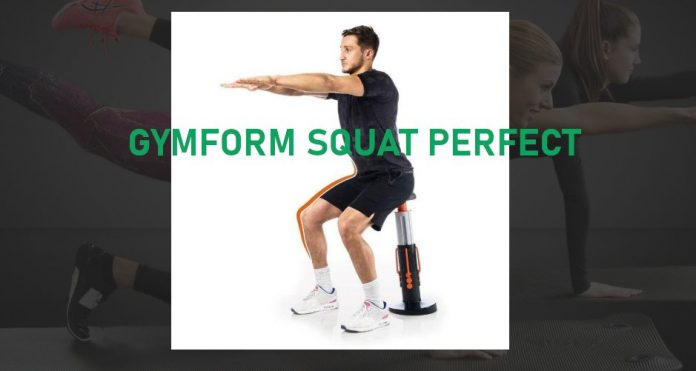 recensione Gymform Squat Perfect