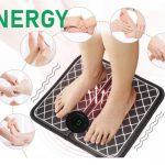 recensione foot energy