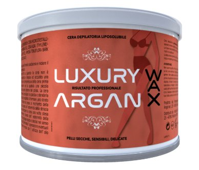 Argan Wax