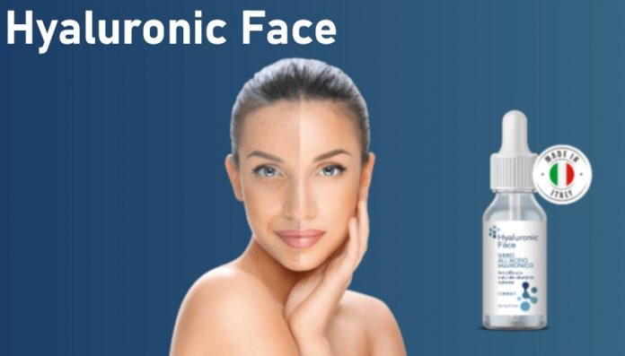 hyaluronic face recensione