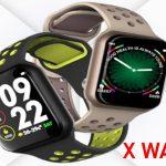 recensione x watch 2.0