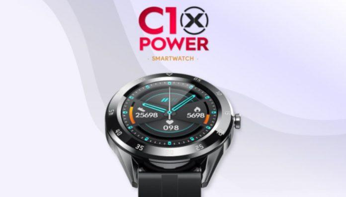 c10xpower recensione