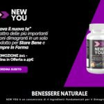 recensione New You integratore dimagrante