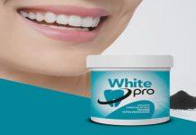 recensione white pro