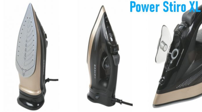 Power Stiro XL recensione
