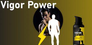 vigor power recensione