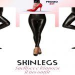 SkinLegs recensione