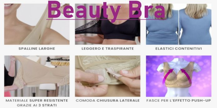 recensione beauty bra