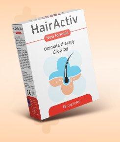 HairActiv
