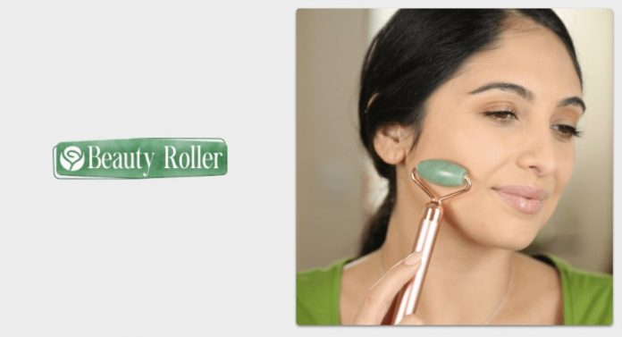 beauty roller recensione