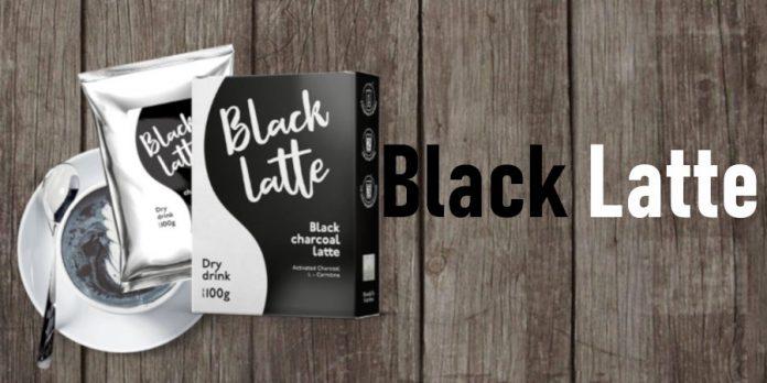 black latte recensione