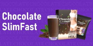 chocolate silmfast recensione