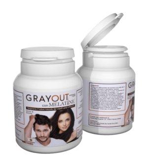greyout