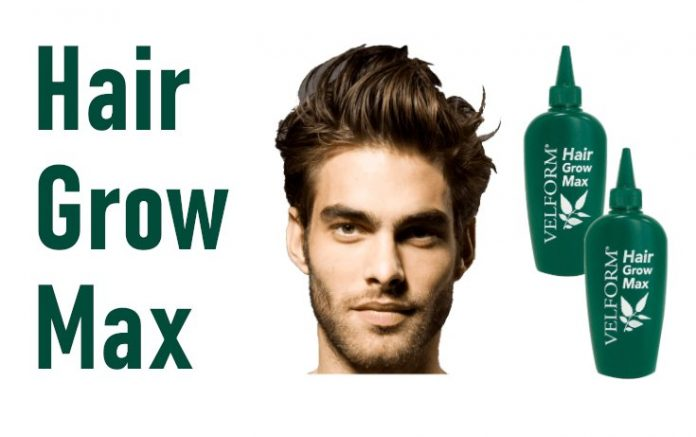 hair grow max recensione