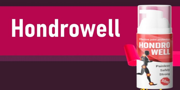 hondrowell recensione