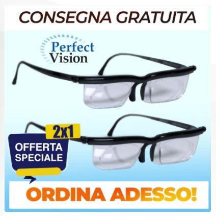 perfect vision prezzo