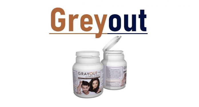 recensione greyout