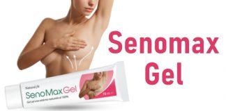 senomax gel recensione