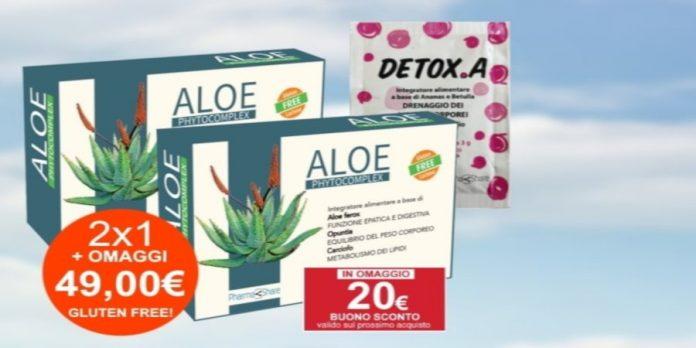 Aloe Phyto Complex recensione
