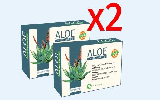 Aloe Phyto Complex