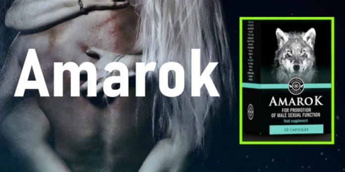 Amarok recensione
