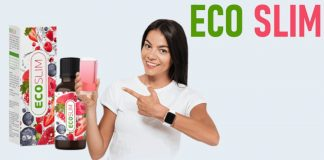 Eco Slim recensione