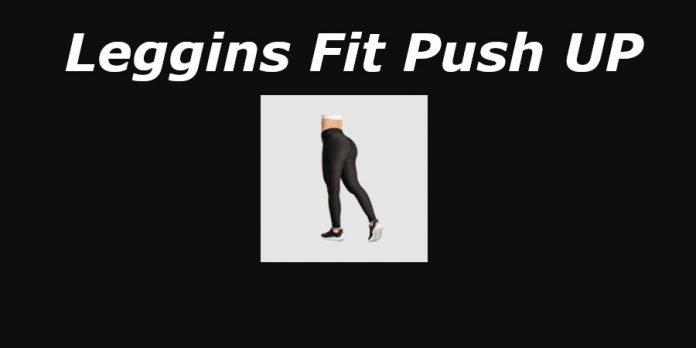 Leggins Fit Push Up recensione