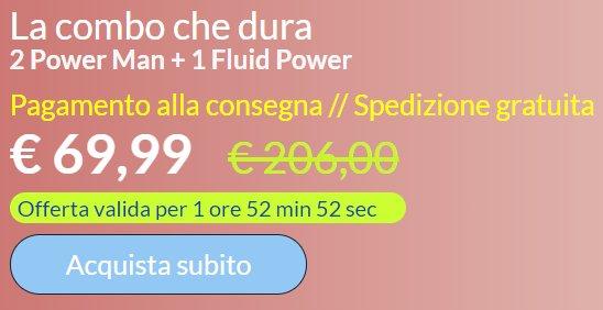Power Man prezzo