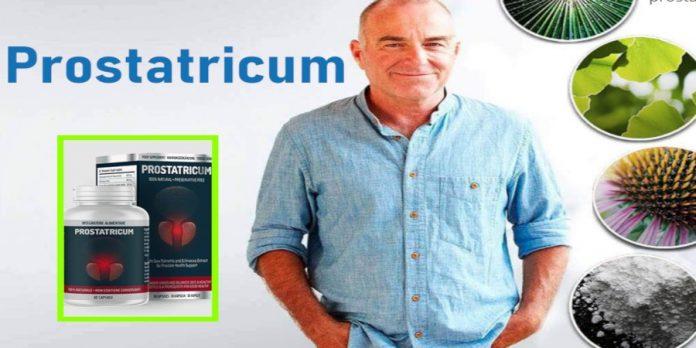 Prostatricum recensione