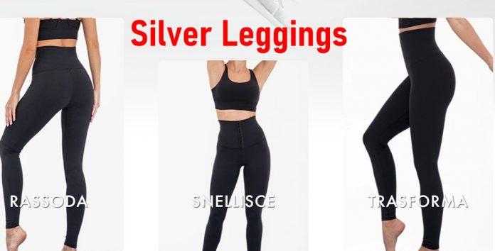 Silver Leggings recensione
