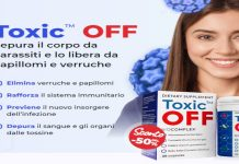 Toxic Off recensione