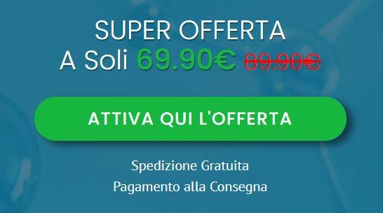 Viral Stop Spray Superfici prezzo