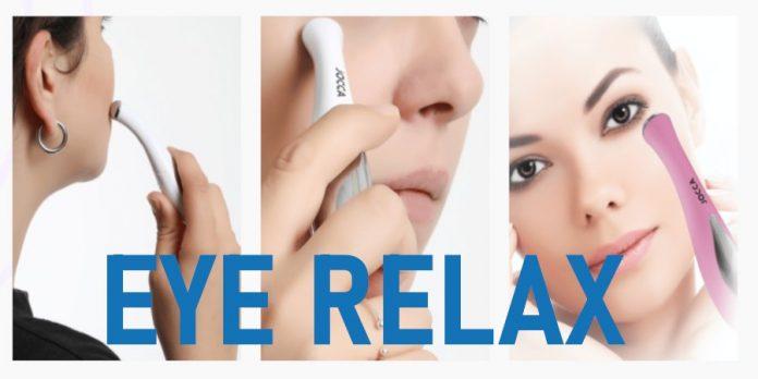 eye relax recensione
