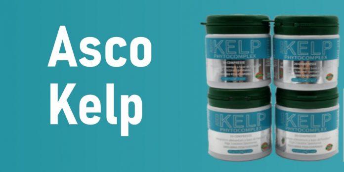 recensione asco kelp